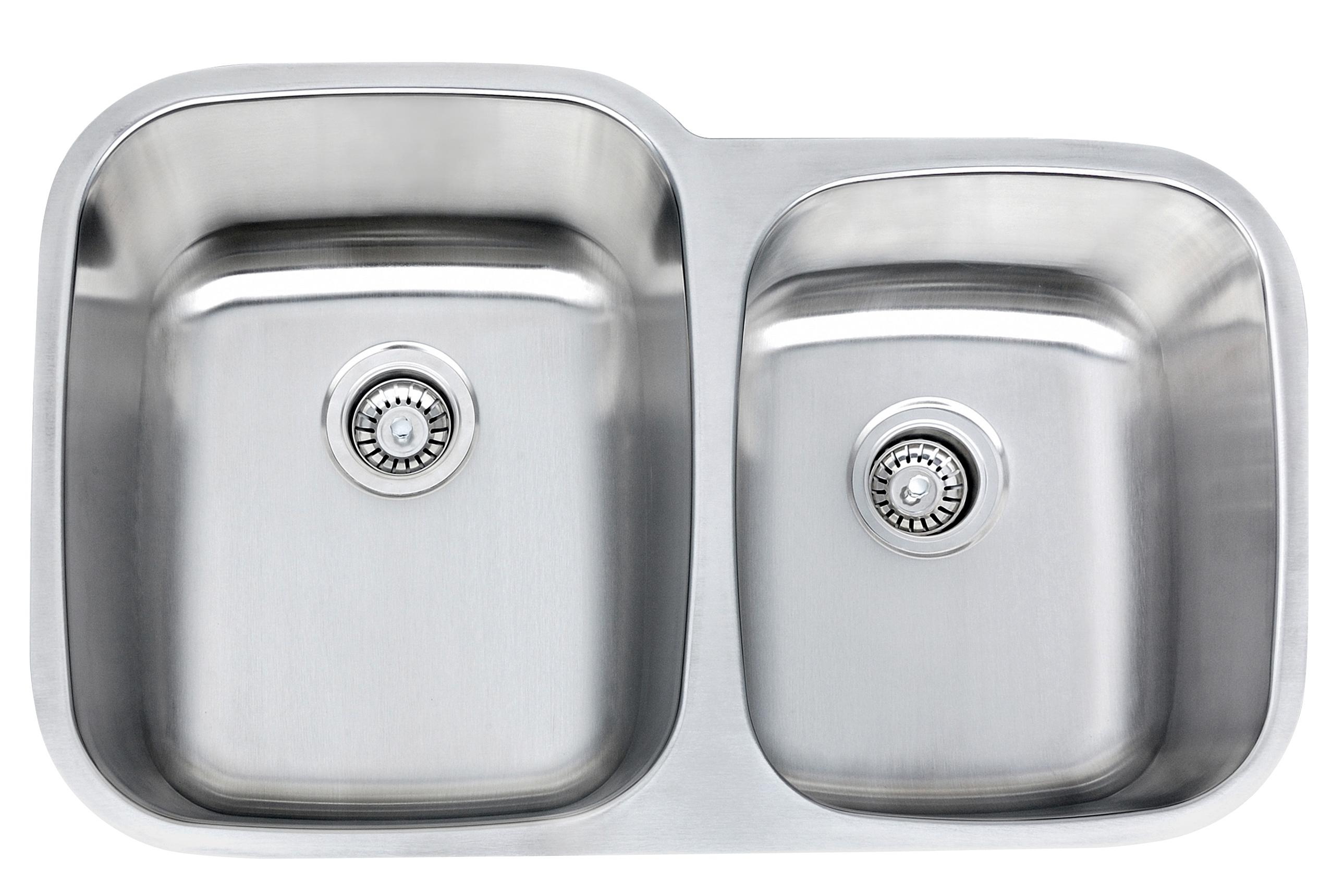 Undermount Kitchen Sink KY907 60/40 | KpaxInc